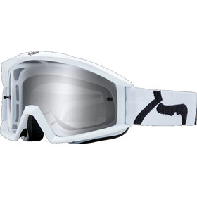 Fox Main Race Goggle Youths white